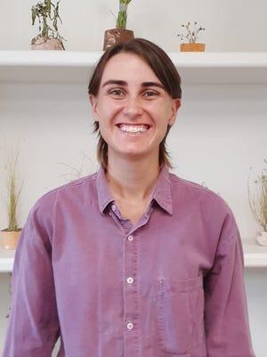 Katie Merewether
