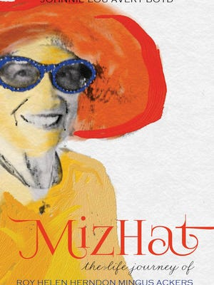 """""""MizHat,"""" by Johnnie Lou Avery"""