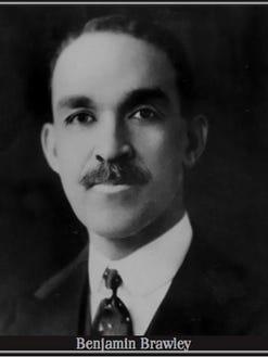Benjamin Brawley was a writer and an educator.