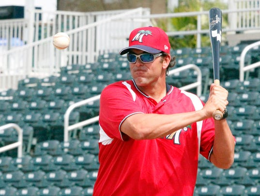 Doug Mientkiewicz Fort Myers Miracle