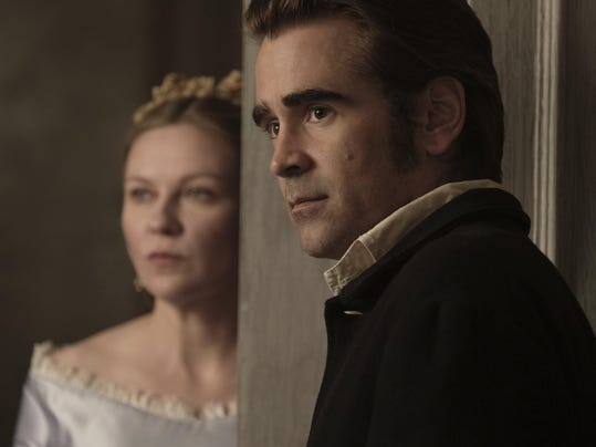 DFP the beguiled mov