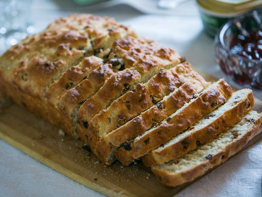 PNI 0311 Irish Breads