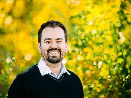 State Rep. Joe Moody, D-El Paso