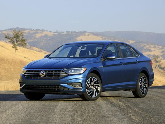 Auto review: Redesign moves Volkwagen Jetta compact sedan into 7th generation