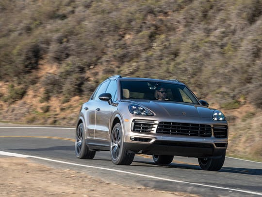 Auto review: The Porsche of SUVs is a Porsche — the redesigned 2019 Cayenne