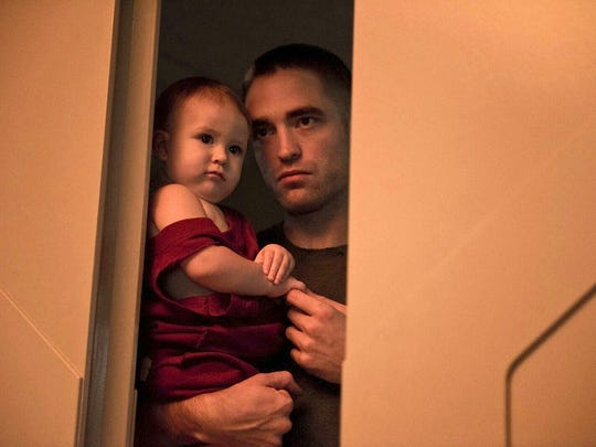 "Robert Pattinson in ""High Life."""