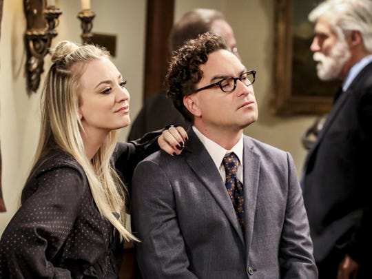 'The Big Bang Theory': 12 lessons from TV's biggest comedy