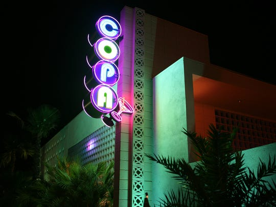 Copa, Palm Springs, will be holding a special Cinco de Mayo celebration
