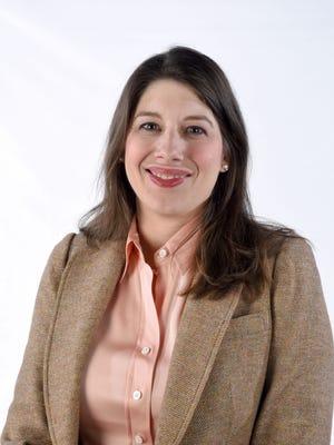Rachel Lokitz, Knoxville Business Journal 40 Under 40 honoree