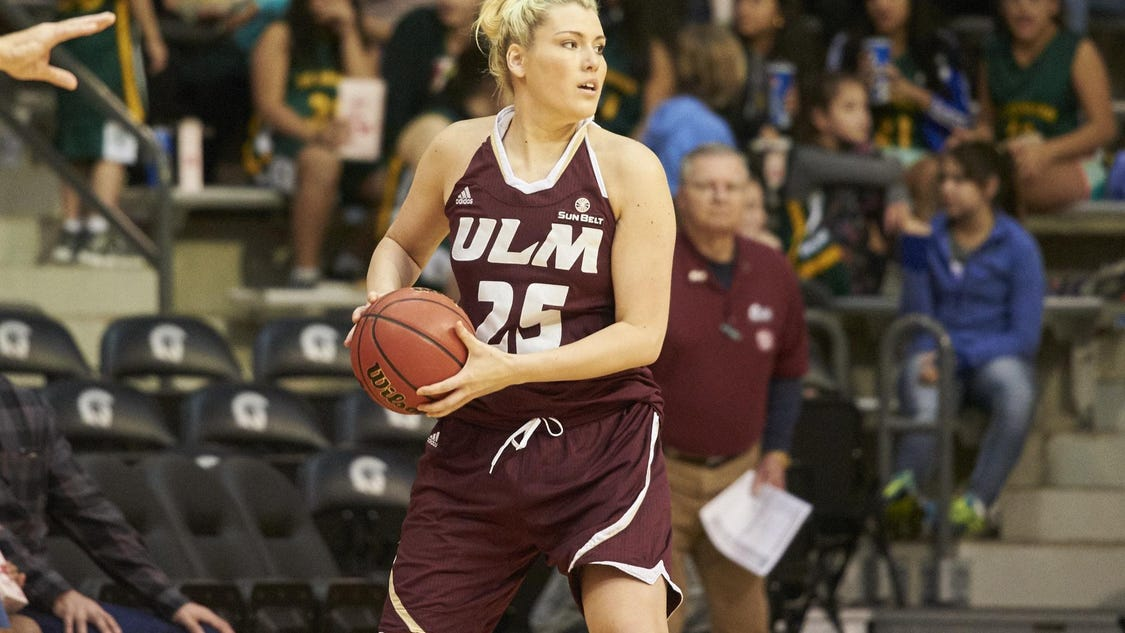 ulm women look for win at georgia state. Black Bedroom Furniture Sets. Home Design Ideas