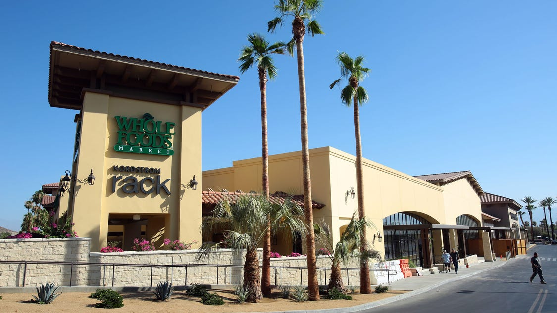 Whole Foods Palm Springs