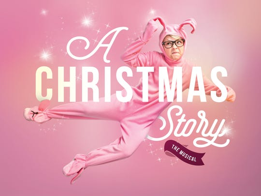 "GREAT Theatre found that ""A Christmas Story"" came at a good time for  audiences in need of light entertainment."