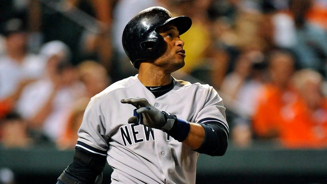 Robinson Cano is seeking a 10-year contract for more than $300 million.