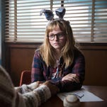 Review: Teen fights personal demons in 'I Kill Giants'
