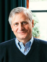 Author John Meacham