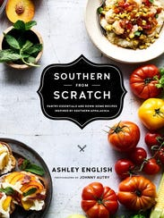 """Southern from Scratch"" by Ashley English"