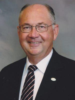 Robert McFall