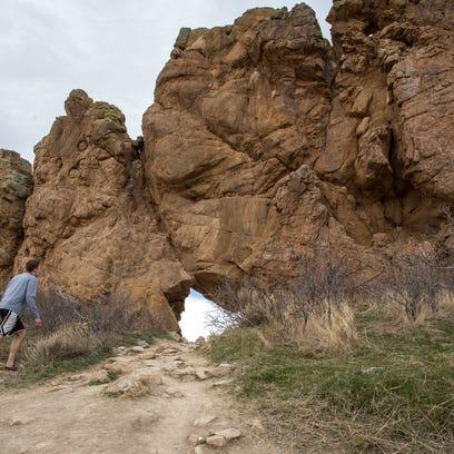 Hiking around Fort Collins/Loveland