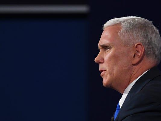 News: Vice Presidential Debate