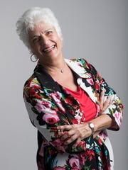 Barbara Manzo is one of the News-Press Trailblazers