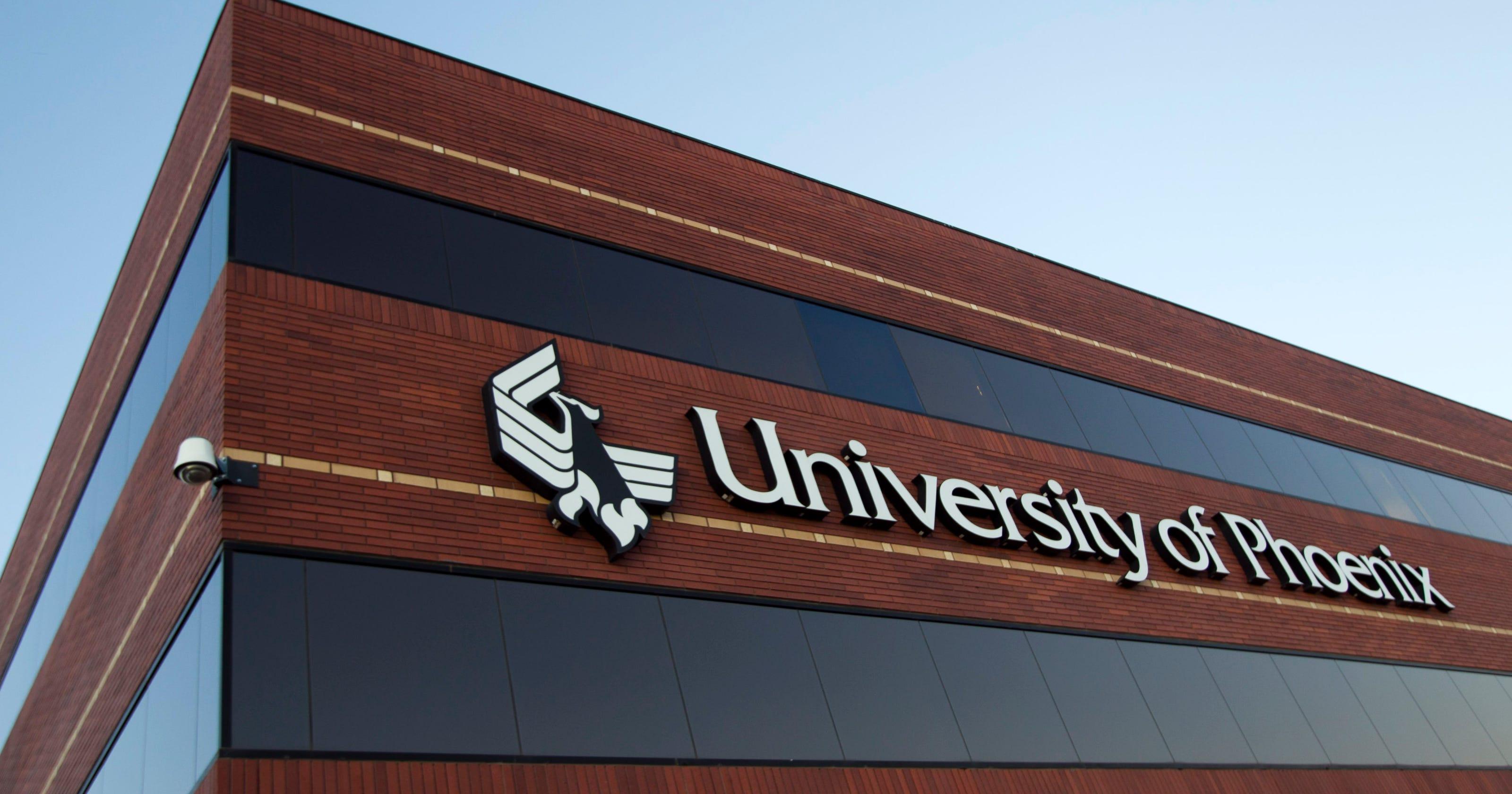 VA reverses course, won't suspend new GI Bill enrollments at University of Phoenix
