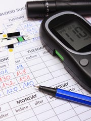 Learn all you need to know about diabetes on Monday at the Parsippany Main Library.