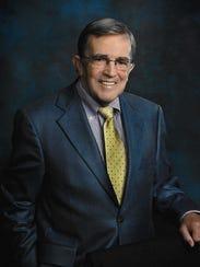 James Field, partner in Holly/Field Hospitality LLC