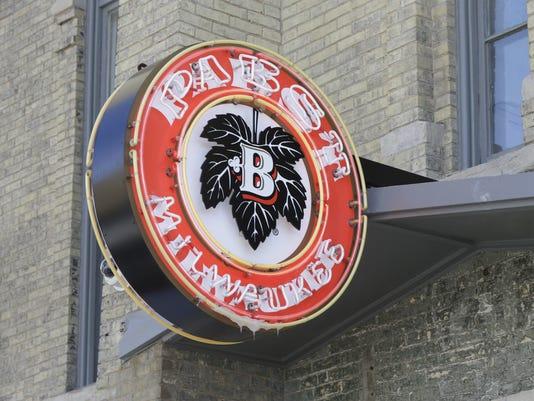 Pabst Milwaukee Brewing