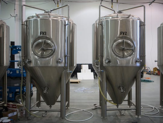 Midnight Oil Company Brewing is a new brewery opening in Glasgow.