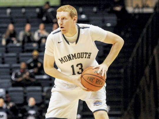 Injuries and role changes might have prevented Eastern York graduate Andrew Nicholas from becoming the star at Monmouth University that some had envisioned for the YAIAA's all-time leading boys' basketball scorer. But his relationship with his grandmother — and then her memory — drove him to bigger things. Nicholas switched his focus to social work because of her, and he wants to continue her legacy of giving to others.
