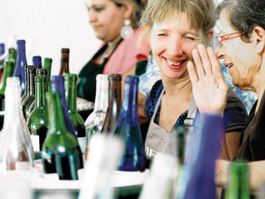 The Harvest Wine Festival showcases wines throughout New Mexico. The Labor Day festival is from noon to 6 p.m. Saturday through Monday, at the Southern New Mexico State Fairgrounds.