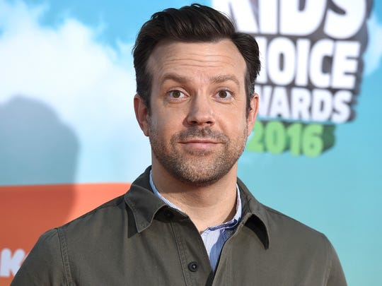 "Jason Sudeikis stars in Heartland film ""The Book of"