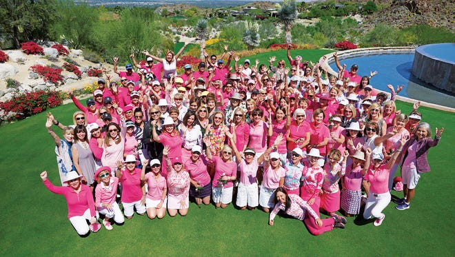 BIGHORN BAM Golf Tournament supporters cap off a season of success of raising $7.5 million for local cancer patients over the past decade.