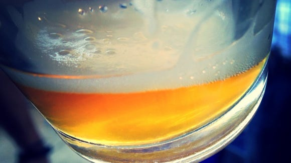 Backyard beer tastings are a great way to try many craft beers without breaking your budget.