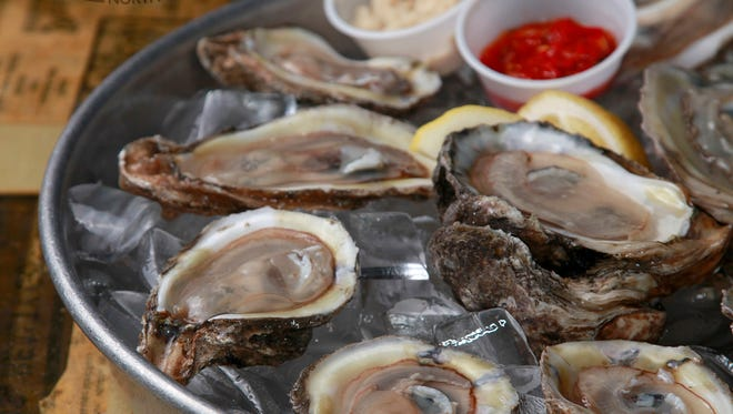 Shuckin' Shack will officially open its doors today with a special grand opening celebration.