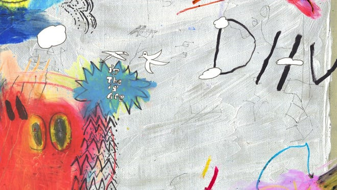 """Brooklyn-based indie rock band DIIV's """"Is the Is Are"""" tops the bestseller list at Jupiter Records this week."""