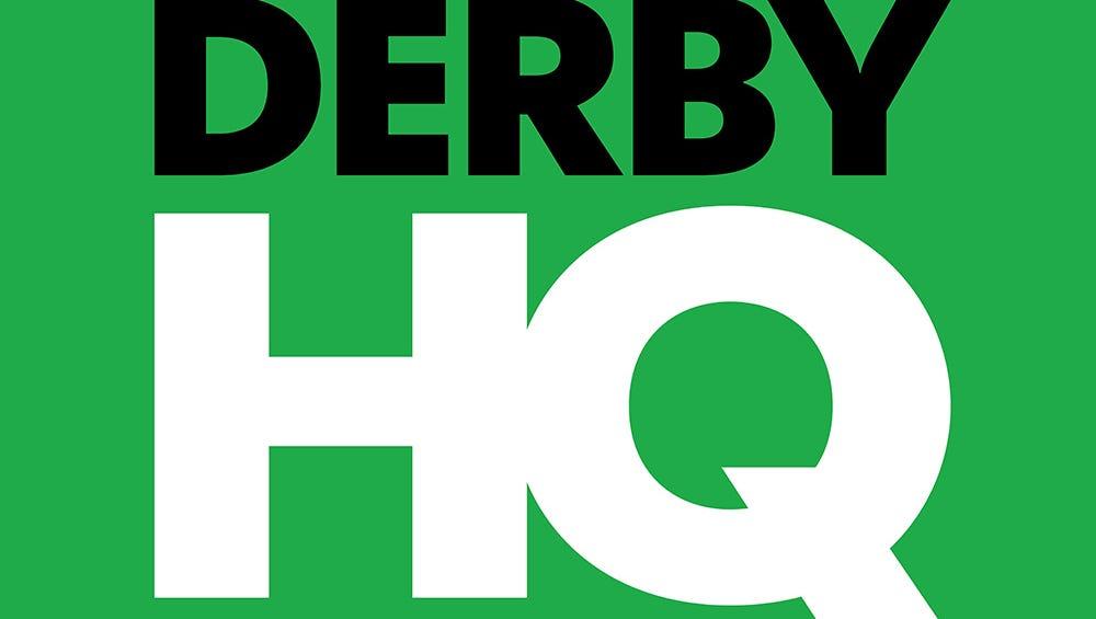 Download The Derbyhq App
