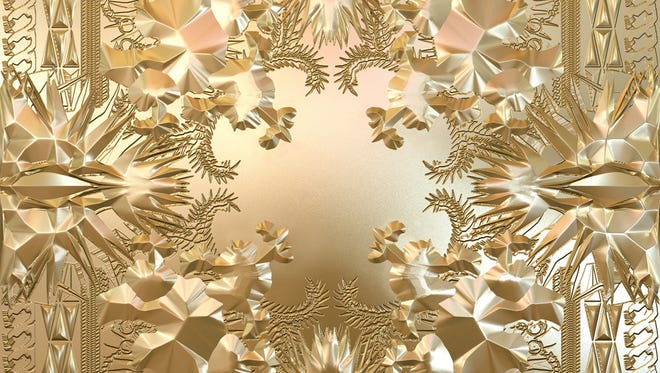 'Watch the Throne' took the rap world by storm five years ago.