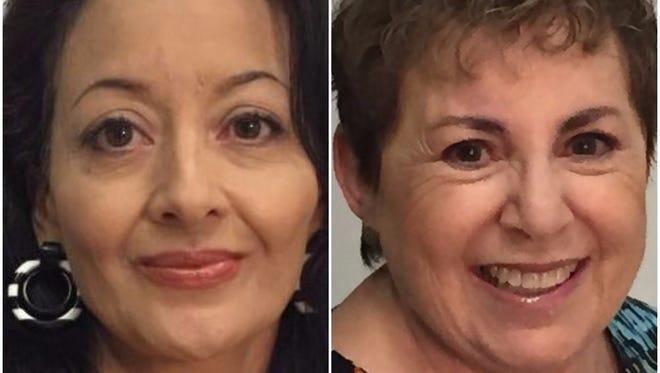 Karen Hayes and Diana Hoffman are community members of the RGJ Editorial Board.
