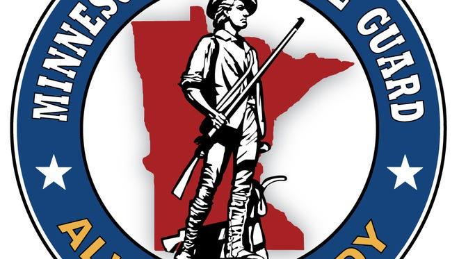 Minnesota National Guard logo