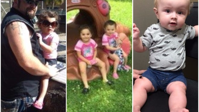 The Anderson Police Department is investigating the abduction of three children from Anderson, Indiana.