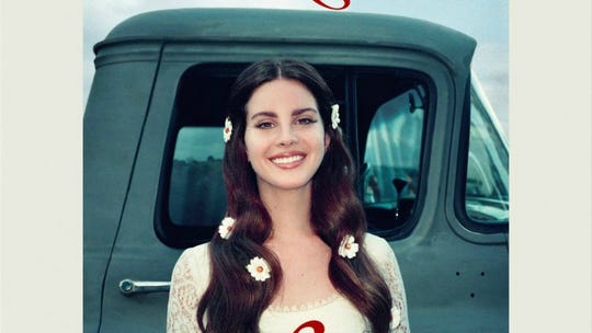 """""""Lust for Life"""" by Lana del Rey."""