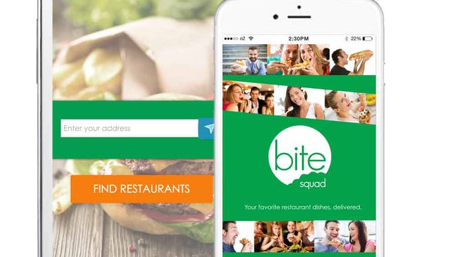Bite Squad expands to Wichita Falls, offering delivery from more than 45 local restaurants.
