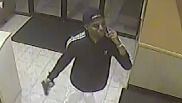 Anyone with information about the identity of the man is asked to call TPD's Violent Crimes Unit at 850-891-4200.