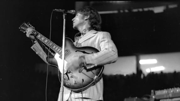 How to buy rare photos of the Beatles' final Detroit show