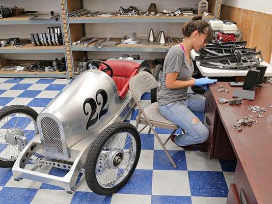 Vintage Kart Co.