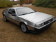 "1981 Delorean DMC-12: The car made famous by ""Back"