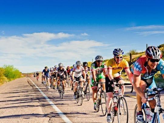 Ciclistas de todas las edades pedalearán y celebrarán