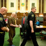 Owens pleads guilty to Codd killings, avoids death penalty