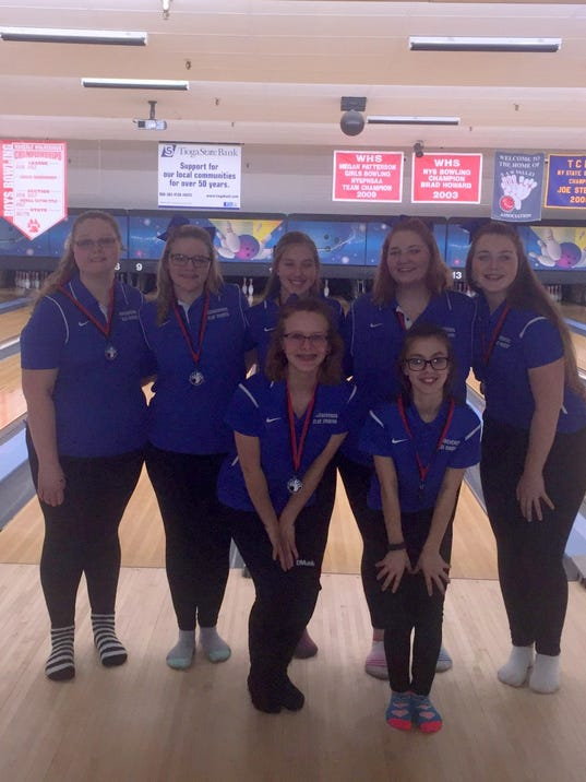 ELM 2018 0310 Horseheads Bowling
